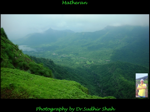 Matheran Photography by Dr.Sudhir Shah
