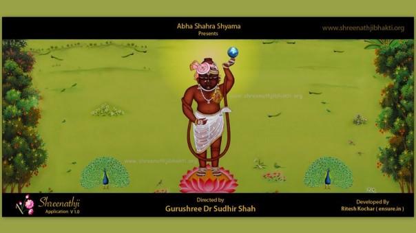 ShreeNathji Application on Android Market
